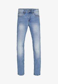 Garcia - TAVIO - Slim fit jeans - stoned blue - 3