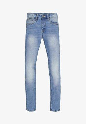 TAVIO - Slim fit jeans - stoned blue