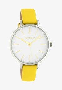 OOZOO - Watch - gelb - 0