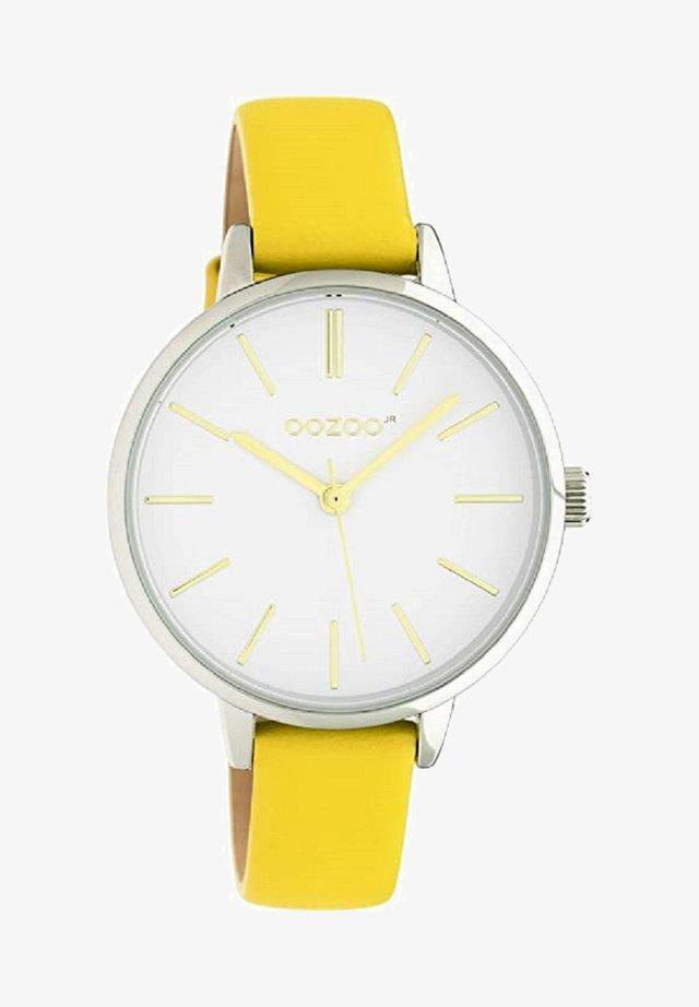 Watch - gelb