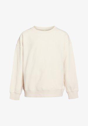 Sweater - sand