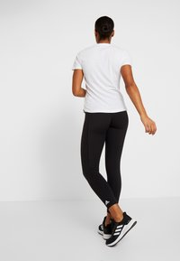 adidas Performance - Legging - black - 2
