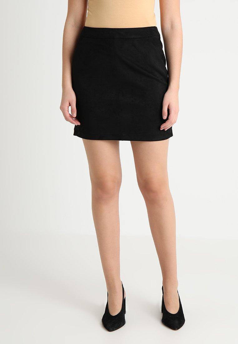 Women VMDONNA DINA SHORT SKIRT - Mini skirt