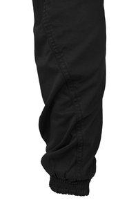 Urban Classics - JOGGING - Cargo trousers - black - 5