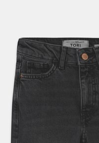 New Look 915 Generation - JON WASHED  - Džíny Relaxed Fit - black - 2