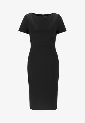 DALULA - Shift dress - black