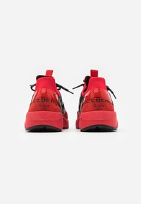 Iceberg - CANARIA - Trainers - full red - 2