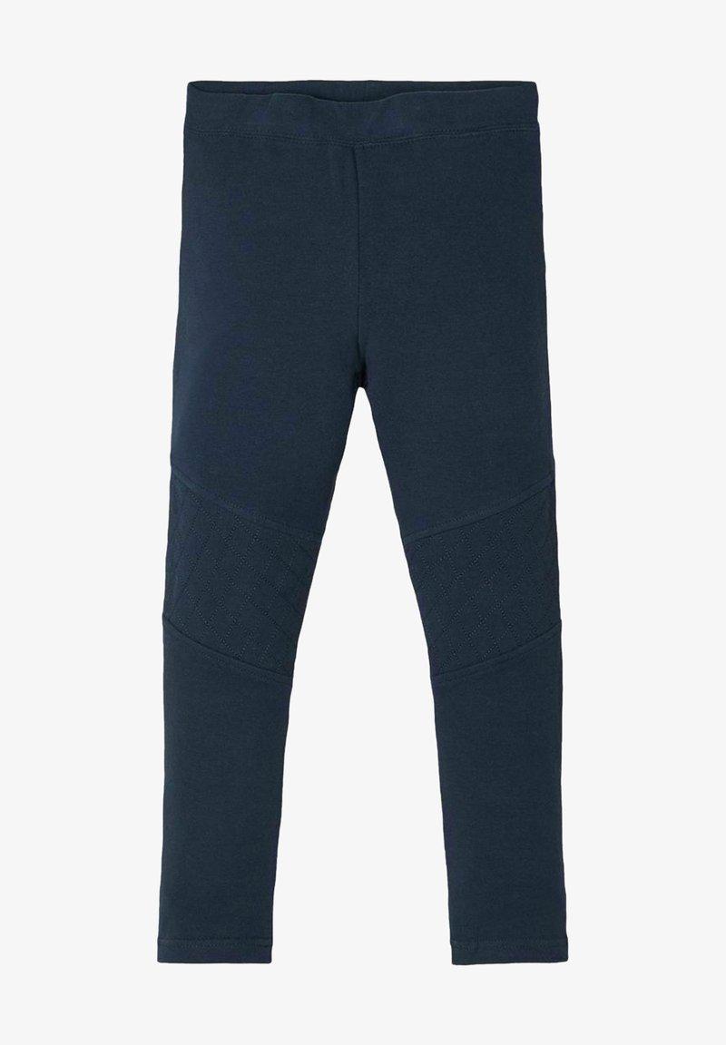 Name it - Leggings - Trousers - dark sapphire