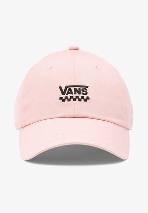 WM COURT SIDE HAT - Lippalakki - powder pink