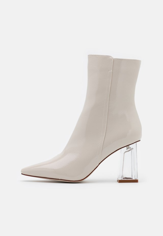 DAISIE - Bottines - offwhite