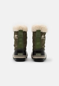 Sorel - YOOT PAC - Winter boots - hiker green - 2