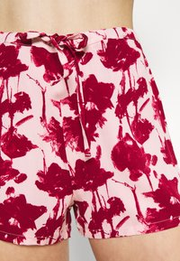 Calvin Klein Underwear - SLEEP SHORT - Pyjama bottoms - sand rose - 3