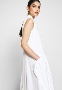 Mulberry - ARYA DRESS - Korte jurk - natural - 4