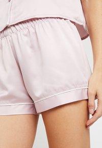 Anna Field - SET - Pyžamová sada - pink - 5