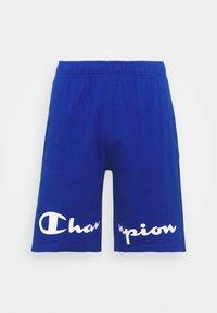 Champion - BERMUDA - Short de sport - blue - 5