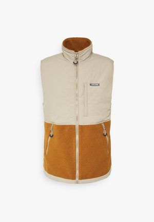 JOREDDY BODYWARMER - Chaleco - rubber