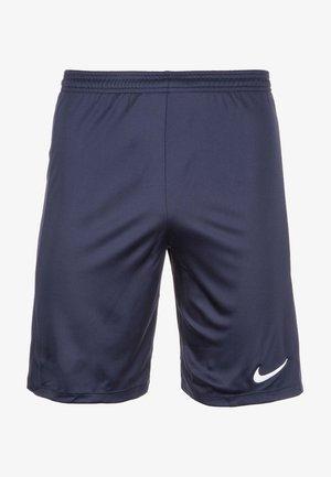 ACADEMY 18 - Pantaloncini sportivi - dark blue