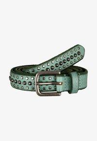 Cowboysbag - Belt - mint - 1