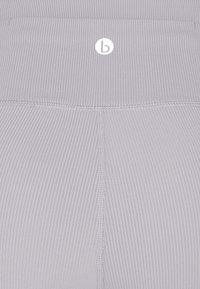 Cotton On Body - POCKET 7/8 - Medias - quail - 5