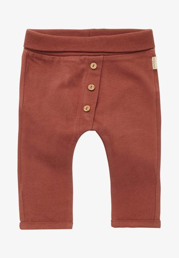 SEMINOLE - Trousers - henna