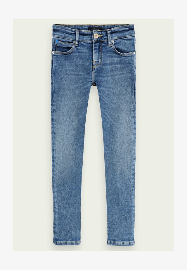 Jeans Skinny Fit - indigo isle