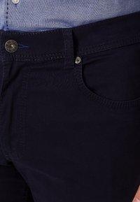 BRAX - STYLE COOPER - Straight leg jeans - dunkelblau - 3