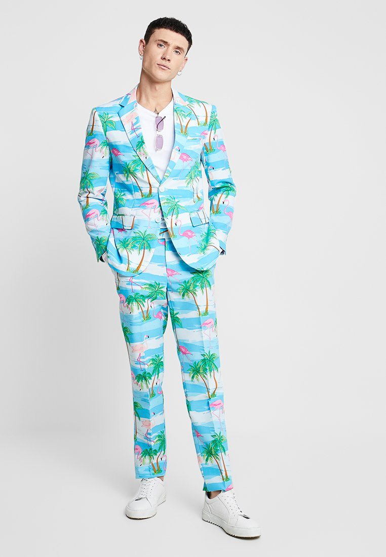 OppoSuits - FLAMINGUY - Suit - miscellaneous