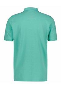 Fynch-Hatton - Polo shirt - türkis - 2