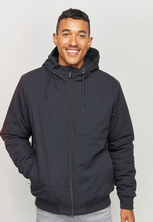 CAMPUS  - Light jacket - black