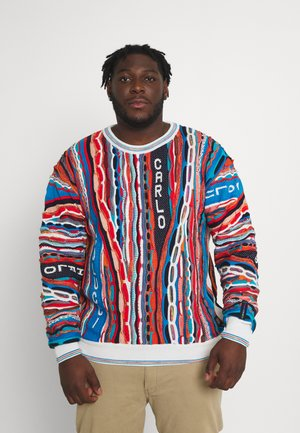 BIG - Pullover - offwhite