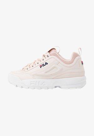 DISRUPTOR - Sneakers laag - rosewater