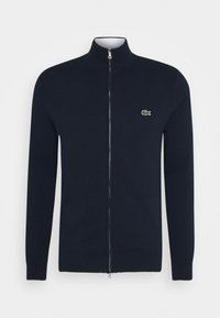 Lacoste - Cardigan - navy blue - 0