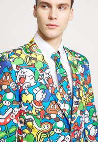 OppoSuits - SUPER MARIO - Suit - multi-coloured - 6