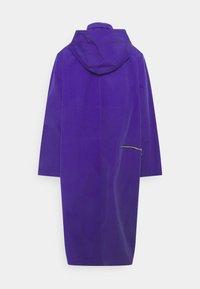 PRET POUR PARTIR - ULLA - Classic coat - indigo - 1