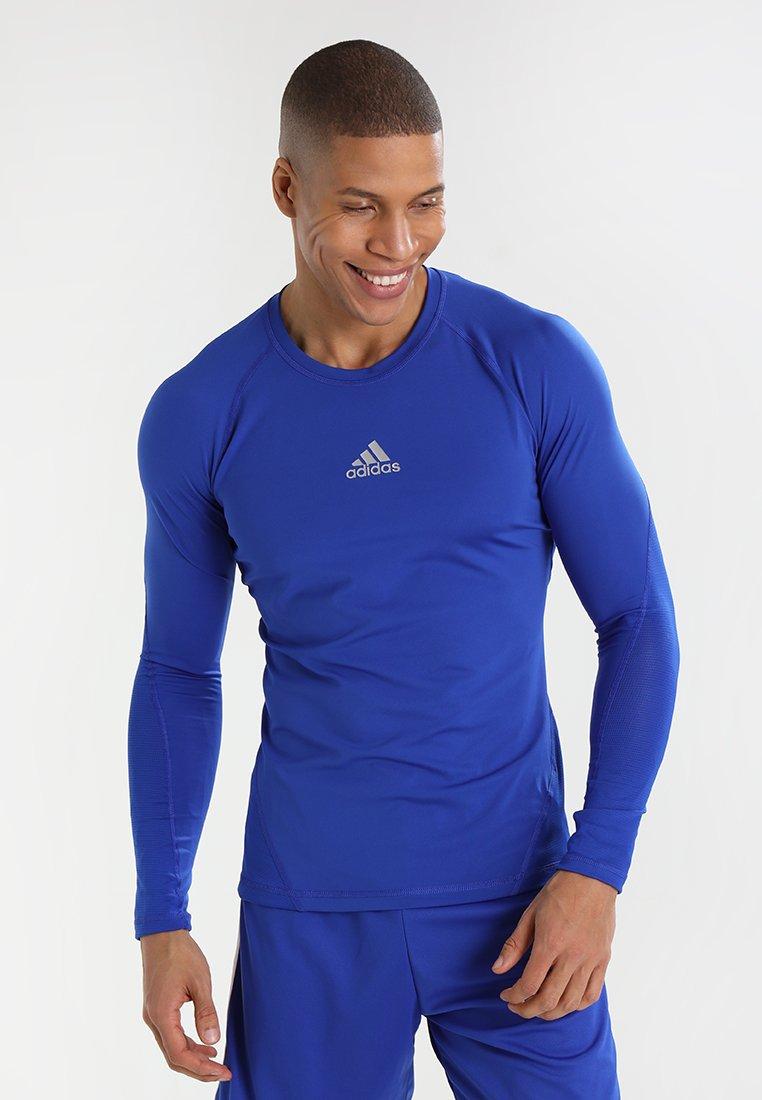adidas Performance - Camiseta de deporte - boblue