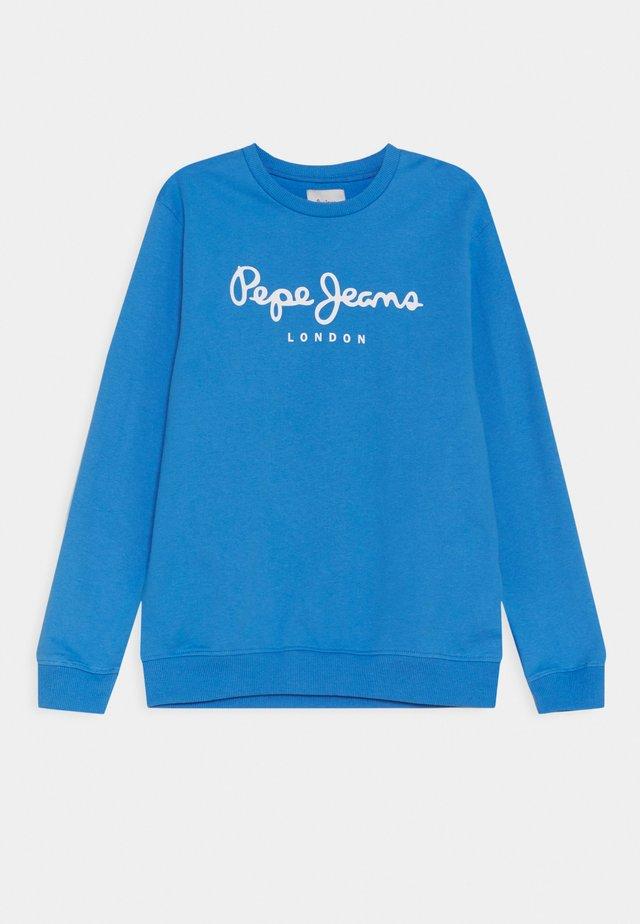 ADAM - Sweatshirt - bright blue