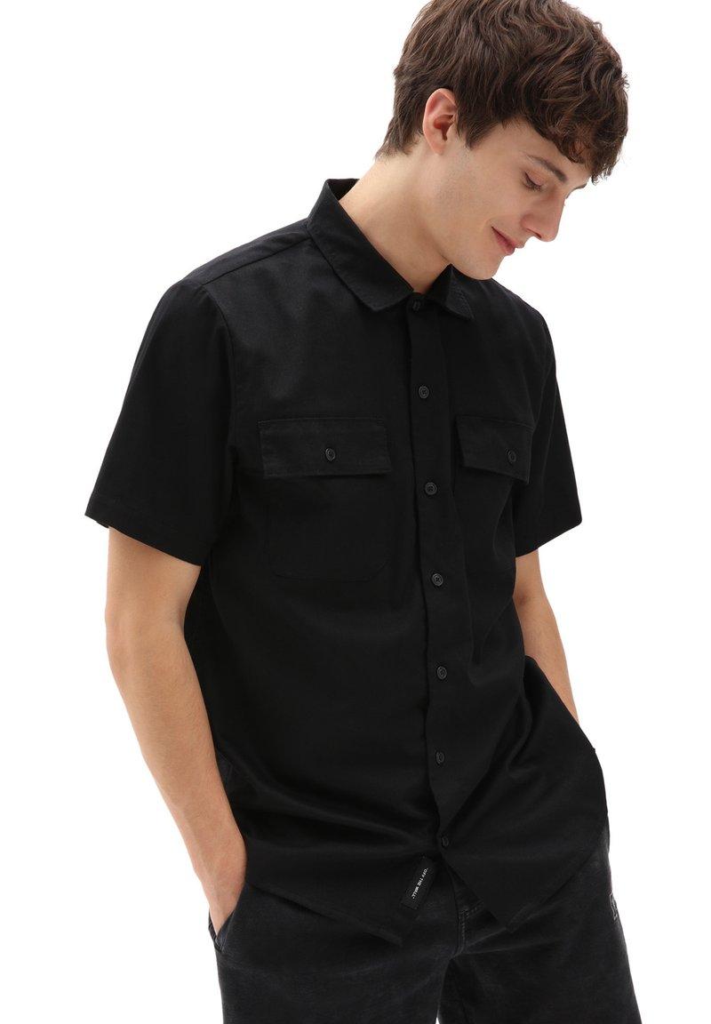 Vans - Shirt - black
