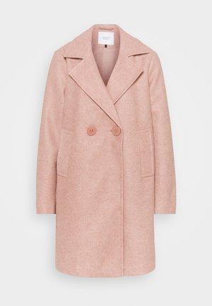 JDYTAMARA JACKET - Classic coat - burlwood