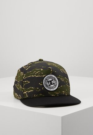 REYNOTTS  - Casquette - green