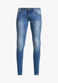 ONLY - ONLCORAL  - Jeans Skinny Fit - medium blue denim - 3