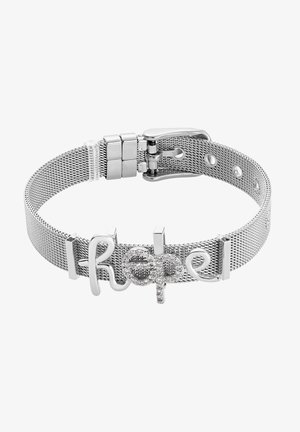 ARMBAND HOPE - Bracelet - silberfarben poliert
