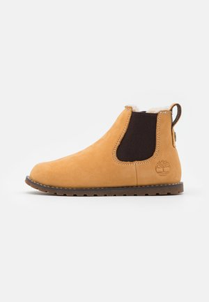 POKEY PINE UNISEX - Bottines - wheat