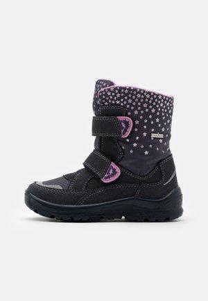KAILYN SYMPATEX - Zimní obuv - atlantic purple