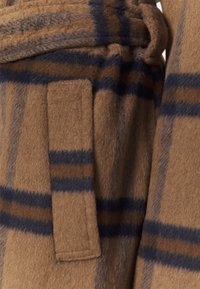 YAS Tall - YASRUBINA COAT TALL - Classic coat - toasted coconut - 2