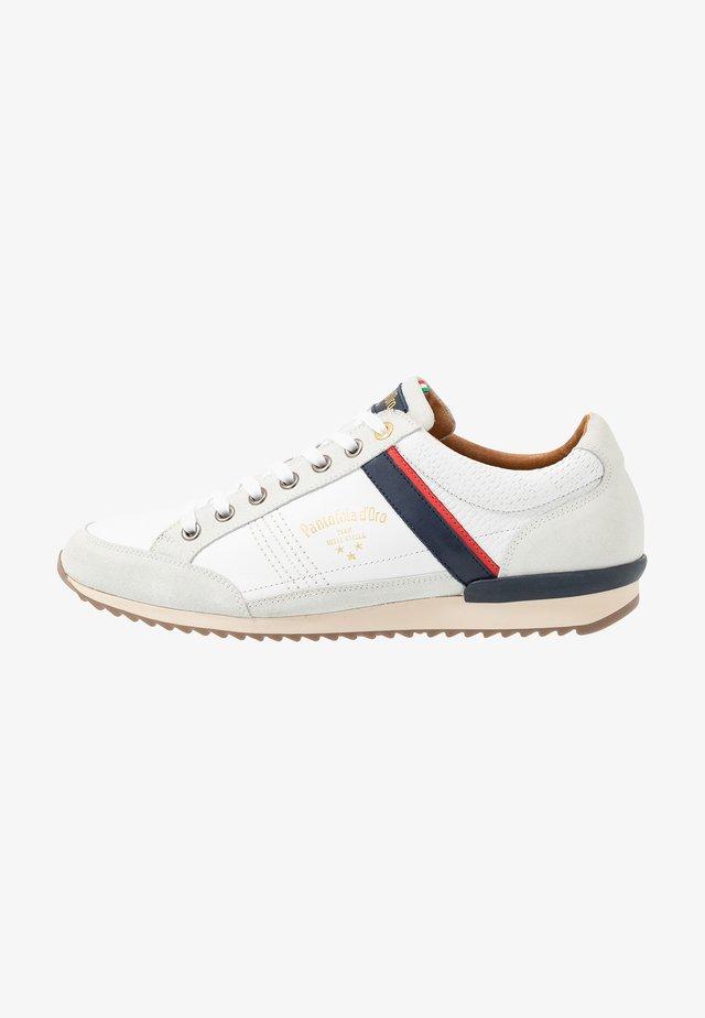 MATERA UOMO - Sneakers laag - bright white