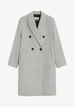 BARTOLI - Classic coat - grau