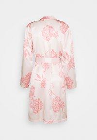 La Perla - ROBE - Dressing gown - lightphard/ibiscus - 1