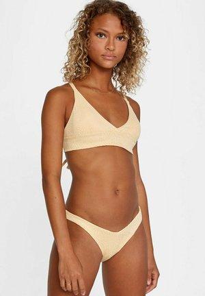 RUN WILD FRENCH BAS DE - Bikini bottoms - apricot