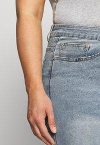 Glamorous Curve - Jeans Skinny Fit - vinatge light wash - 3