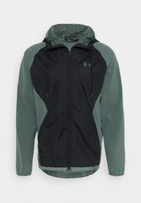 Under Armour - Training jacket - lichen blue - 0